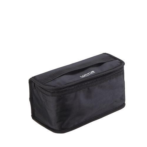 アスベル ランタス コレクション 2段用保冷ランチバッグ 保冷剤付(1セット)