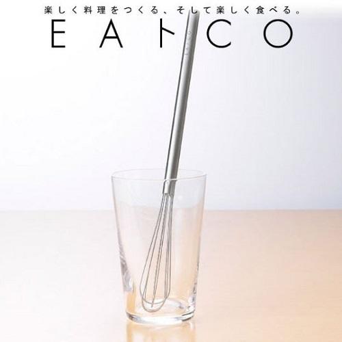 EAトCO(イイトコ) マゼル ウィスク AS0034 1個 ヨシカワ
