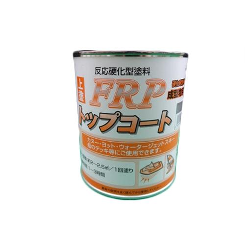 日本特殊塗料 トップコート1KG