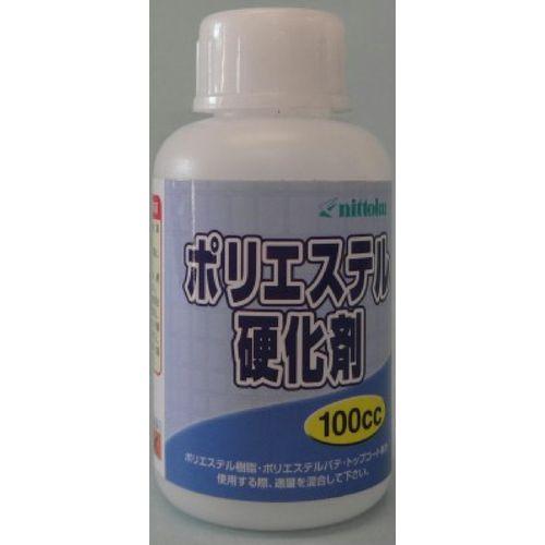 【クリックで詳細表示】日本特殊塗料硬化剤 100CC