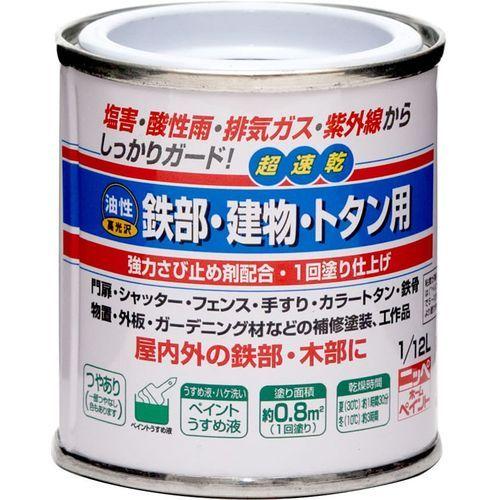 鉄部・建物・トタン用/1/12L