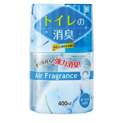 トイレの消臭 せっけんの香り 400mL 製品画像