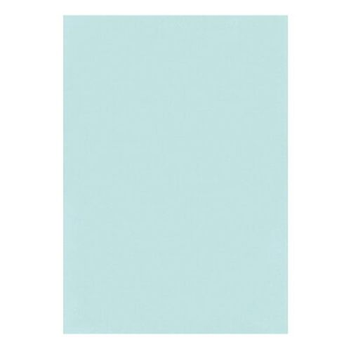 コクヨ PPCカラー用紙A4500枚入り 青 PPC-JCA4LB