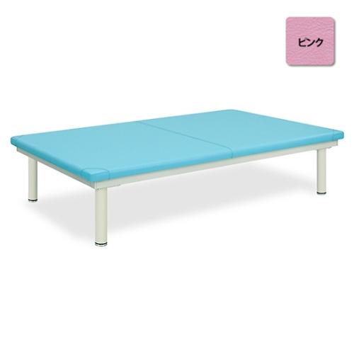 高田ベッド プラットフォームTB-944ピンク幅110×長200×高40 582275