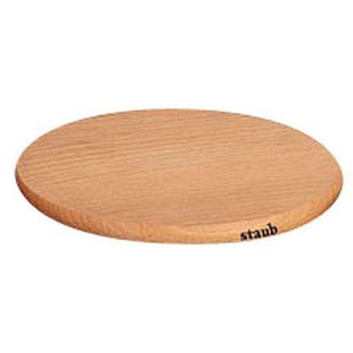 staub ストウブ マグネット トリベット ラウンド 16.5cm 鍋敷き Accessory 40511-078 [0734]