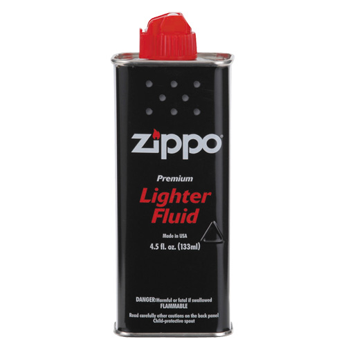 マルカイコーポレーション ZIPPO ジッポー用オイル 133ml