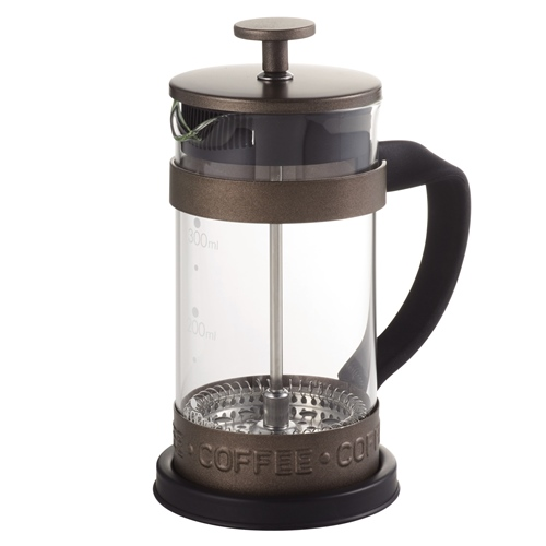 METAL) パール金属 コーヒー プレス 350ml フレンチプレス ブレイクタイム HB-552