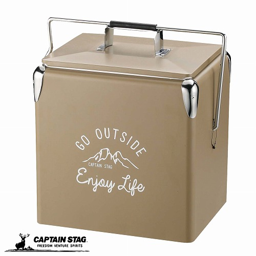 STAG CAPTAIN STAG モンテハンディクーラー13L UE-0077