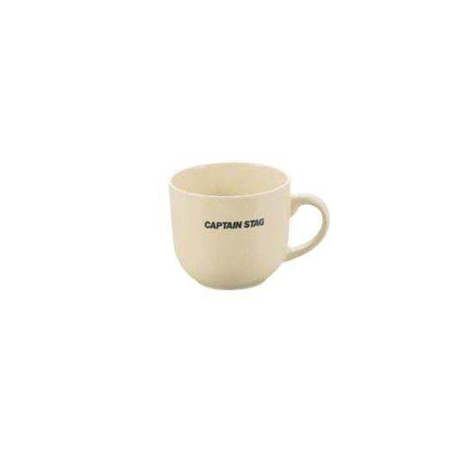 【クリックでお店のこの商品のページへ】CAPTAIN STAGフレンディー メラミンマグカップ300ml M-1075