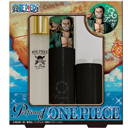 【香水】Perfume of ONE PIECEVer.ゾロ