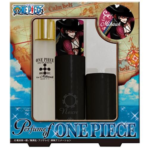 【香水】Perfume of ONE PIECEVer.ミホーク