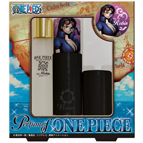 【香水】Perfume of ONE PIECEVer.ロビン