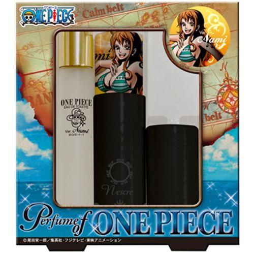 【香水】Perfume of ONE PIECEVer.ナミ