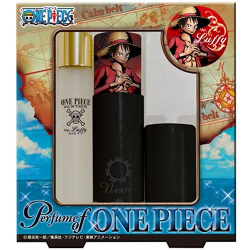 【香水】Perfume of ONE PIECEVer.ルフィ