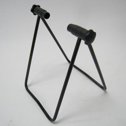 【クリックで詳細表示】㈱サギサカ【自転車部品】CGサイクルスタンド 26-28型 BK 84250 26-28型BK
