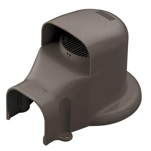 因幡電工 ウォールコーナーACキャップ 換気AC用 SWX77B