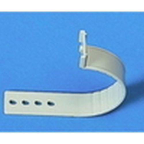 因幡電機産業 因幡電工 エアコン配管用片サドル(空調冷媒配管用)(10個) KS24I10P