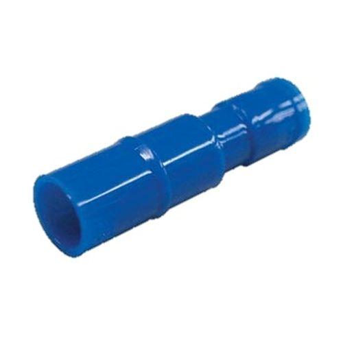 差込形ピン端子 5個入/PC4020F-BLU5 ブルー 撚線2.0mm