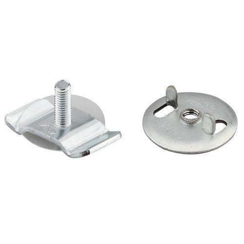 開口下向き用器具取付金具/DK1-6-20/20個