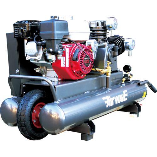 和コーポレーション 配達条件有 エンジン式コンプレッサー GM-32ES