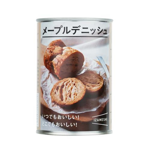 杉田エース 株 イザメシ メープルデニッシュ