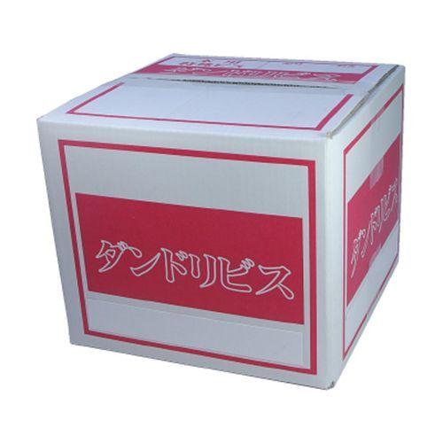 ダンドリビス 極太KK105四角穴クロメート徳用箱