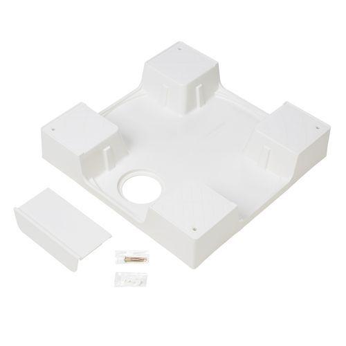 ドラム式対応洗濯機防水パン/PWH-640
