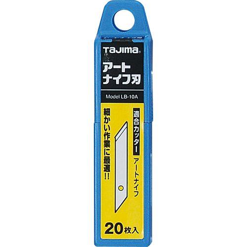タジマ アートナイフ 替刃 LCB‐10A