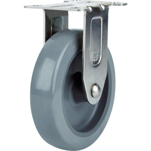 SAMSONGCASTER SAMSONG ステンレスキャスター固定ウレタン125mm TP5150R01PLY