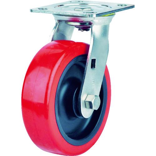 SAMSONGCASTER SAMSONG ステンレスキャスター自在ウレタン125mm TP635001PRO