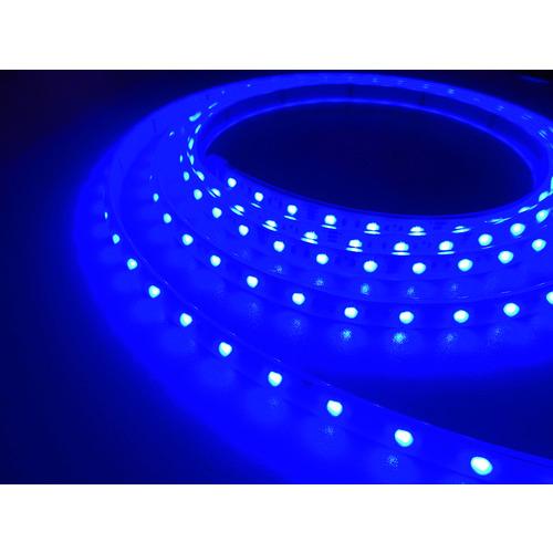 トライト LEDテープライトVIEWDIDC12V16.6mmP青色3M巻 TLVDB316.6P