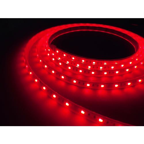 トライト LEDテープライトVIEWDIDC12V16.6mmP赤色3M巻 TLVDR316.6P