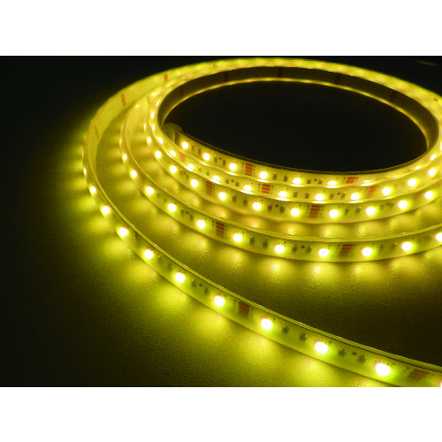 トライト LEDテープライトVIEWDIDC12V16.6mmP黄色3M巻 TLVDY316.6P