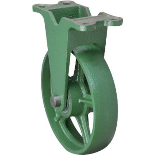 東北車輛製造所 標準型固定金具付鉄車輪150 150KFB
