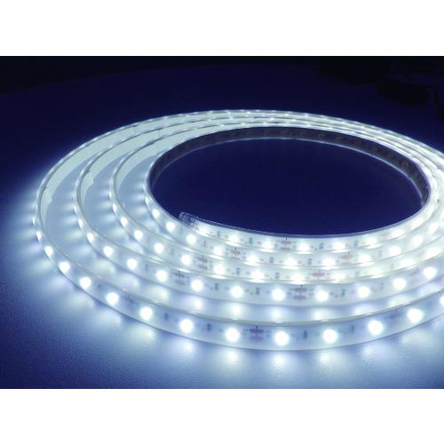 トライト LEDテープライトVIEWDIDC12V16.6mmP6500K2M巻 TLVD65316.6P2