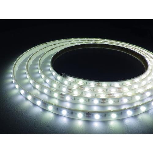 トライト LEDテープライトVIEWDIDC12V16.6mmP5000K1M巻 TLVD50316.6P1