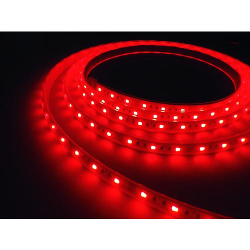 トライト LEDテープライトVIEWDIDC12V16.6mmP赤色2M巻 TLVDR316.6P2