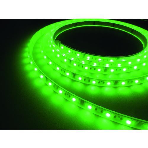 トライト LEDテープライトVIEWDIDC12V16.6mmP緑色1M巻 TLVDG316.6P1