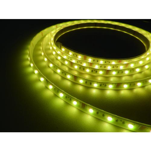 トライト LEDテープライトVIEWDIDC12V16.6mmP黄色1M巻 TLVDY316.6P1