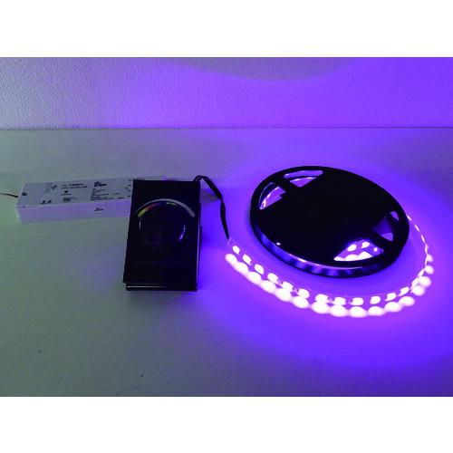 トライト LEDテープライトVIEWDIマルチDC12V3M巻無線調光器セット TLVDM316.63RF