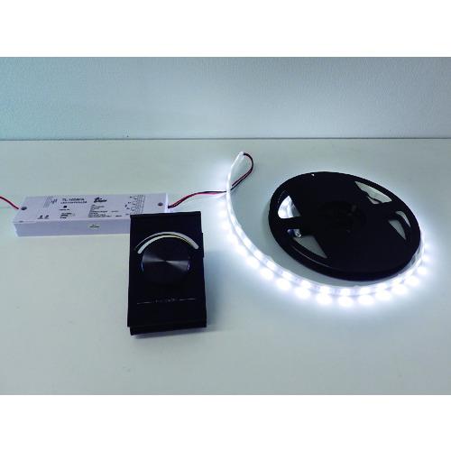 トライト LEDテープライトVIEWDIW DDC12V3M巻無線調光器セット TLVDT310P3RF