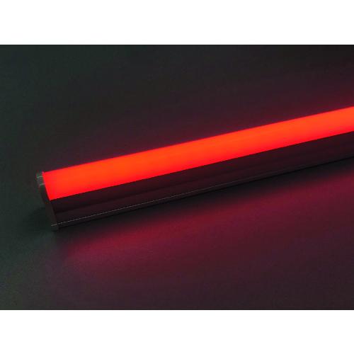 トライト LEDシームレス照明L600赤色 TLSML600NARF