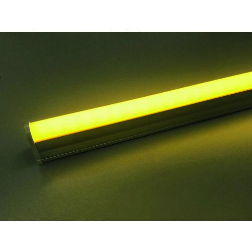 トライト LEDシームレス照明L600黄色 TLSML600NAYF