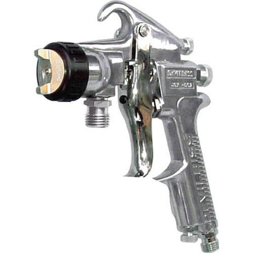 CFTランズバーグ デビルビス 吸上式スプレーガン大型 ノズル口径2.5mm JGX-502-125-2.5-S 1台 324-8364