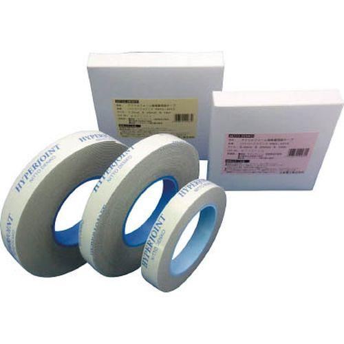 【クリックで詳細表示】ニットーアクリルフォーム強接着両面テープH9004 0.4mmX19mmX10m H941910_5038