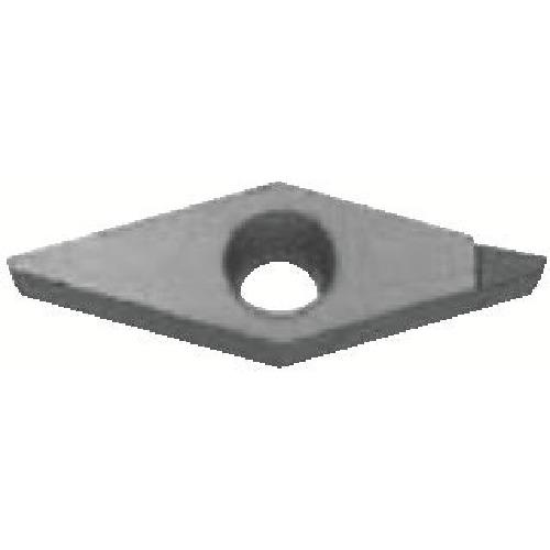 【クリックで詳細表示】京セラ旋削用チップ ダイヤモンド KPD010 VBMT160402_2039