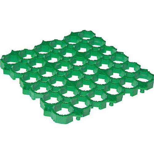 ミヅシマエイトチェッカーDX150X150緑