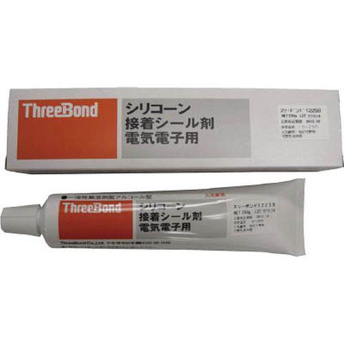 【クリックで詳細表示】スリーボンド放熱シリコーン接着剤・シール剤 TB1225B TB1225B_3082