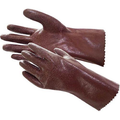 天然ゴム作業手袋 Lサイズ 袋1双