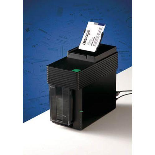 デジタル名刺ボックス BIZRAGE ビズレージ 1個 DNX100